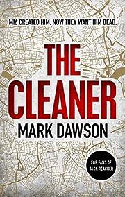 The Cleaner (John Milton) por Mark Dawson