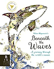 Beneath the Waves par Lily Murray