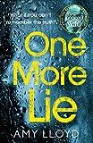 One more lie / Amy Lloyd
