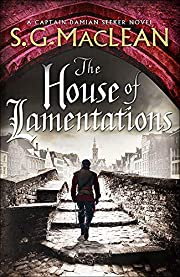 The House of Lamentations (The Seeker 5) von…