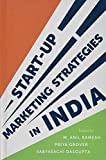 Start-up marketing strategies in India