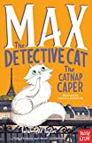 Max the Detective Cat: The Catnap Caper