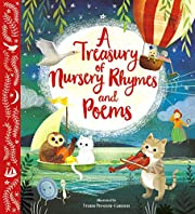 A Treasury of Nursery Rhymes and Poems –…