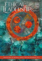 Ethical Leadership: A Primer by Robert M.…