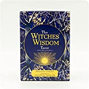 The Witches' Wisdom Tarot: A 78-Card Deck…