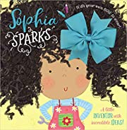 Sophia Sparks (Story Book) af Elanor Best