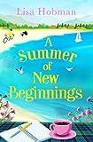 A Summer of New Beginnings