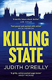 Killing State (1) (A Michael North Thriller)…