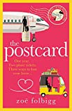 The Postcard (Zoë Folbigg)