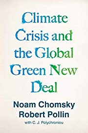 The Climate Crisis and the Global Green New…