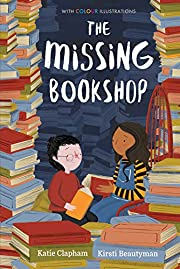 The Missing Bookshop (Colour Fiction) de…