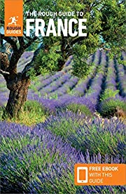 The Rough Guide to France (Travel Guide with…