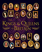 The Kings & Queens of Britain av Cath Senker