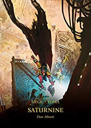Saturnine (4) (The Horus Heresy Siege of…