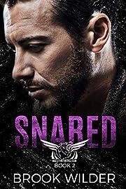 Snared (Grizzly MC) por Brook Wilder