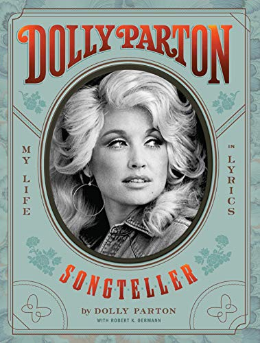 Dolly Parton, Songteller by Dolly Parton
