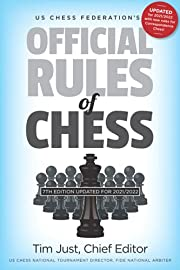 US Chess Federation's Official Rules of…