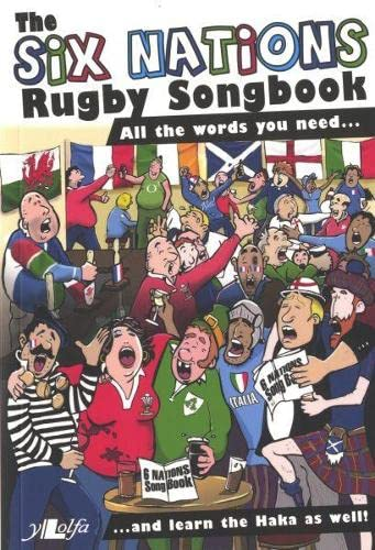 The Six Nations Rugby Song Book
