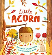 Nature Stories: Little Acorn: Padded Board…