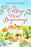 The Cottage of New Beginnings