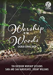 Worship in the Woods - Church Service Pack…