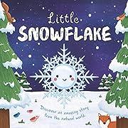 Little Snowflake av IglooBooks