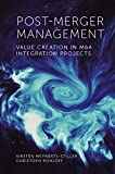 Post-merger management
