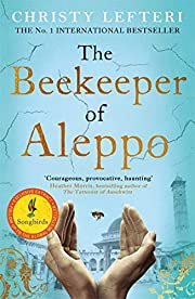 The Beekeeper of Aleppo: The must-read…