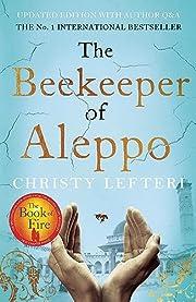 The beekeeper of Aleppo av Christy Lefteri