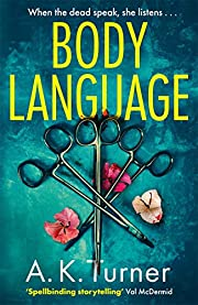 Body Language af A. K. Turner