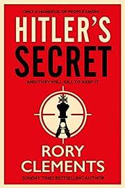 Hitler's Secret: The most explosive spy…