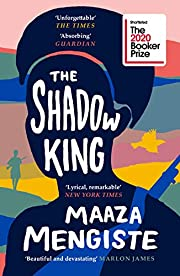 The Shadow King par Maaza Mengiste