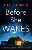 BEFORE SHE WAKES – (Max Carter FBI – Book #3)