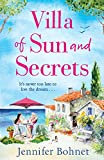 Villa of Sun and Secrets