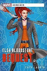 Elsa Bloodstone: Bequest: A Marvel Heroines…