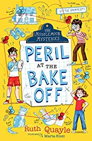 The Muddlemoor Mysteries: Peril at the Bake…