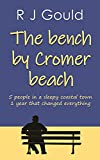 The bench by Cromer beach