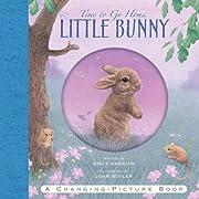 Time to Go Home Little Bunny por Emily…