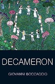 Decameron (Wordsworth World Literature) de…