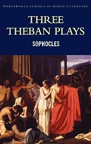 Three Theban Plays de Sophocles
