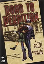 Road to Perdition por Max Allan Collins