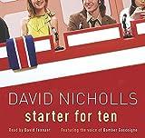 Starter for Ten de David Nicholls