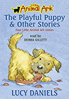 The Playful Puppy and Other Stories (Little…