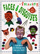 Amazing Faces & Disguises by Hermes House