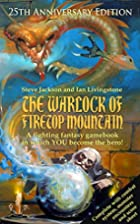 The Warlock of Firetop Mountain: 25th…