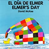 Cover art for El día de Elmer