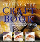 Complete Step By Step Craft Book by…