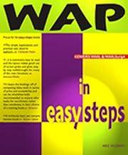WAP in Easy Steps de Mike McGrath