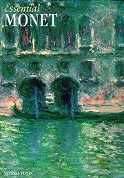 Essential Monet (Essential Art Series) (256…