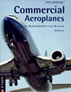 Commercial Aeroplanes ID (Identifier Series)…